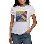 """""""Sailing"""" Women's T-Shirt"""
