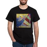 """""""Sailing"""" Dark T-Shirt"""