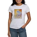 """I Dream in Horse"" Women's T-Shirt"