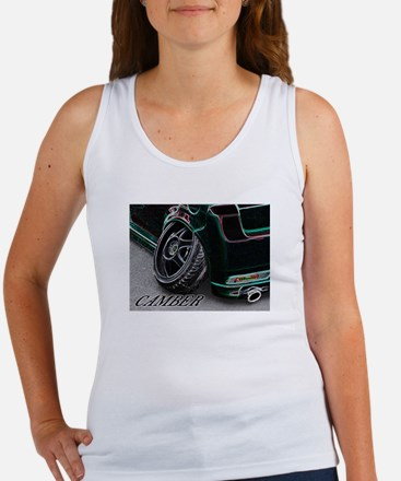 Extreme Camber 2 Women's Tank Top