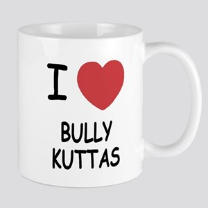I heart bully kuttas Mug