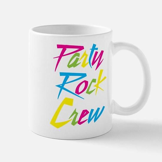 Party Rock Mug