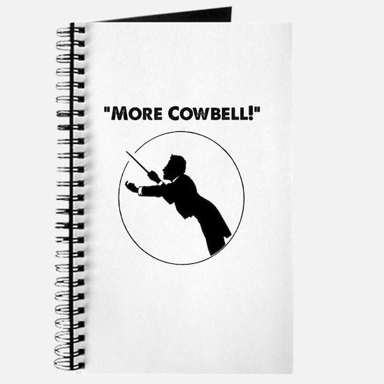 "Mahler ""More Cowbell!"" Journal"