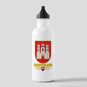 Bratislava COA Stainless Water Bottle 1.0L