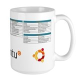 Linux Large Mugs (15 oz)