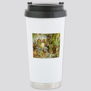 In the Gnome Kitchen Stainless Steel Travel Mug
