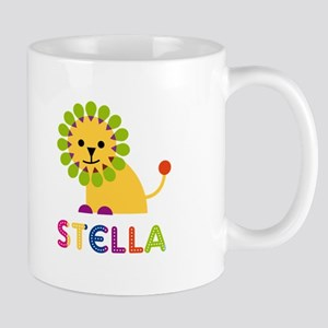 Stella the Lion Mug