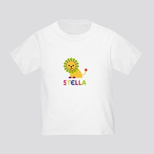 Stella the Lion Toddler T-Shirt