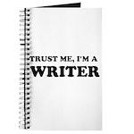 Trust Me I'm A Writer Journal
