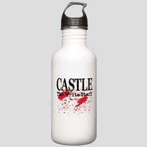 Bloody Write Stainless Water Bottle 1.0L