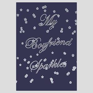 """""""My Boyfriend Sparkles"""""""