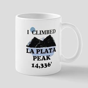 La Plata Peak Mug