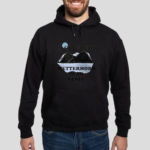 Wetterhorn Peak Hoodie (dark)