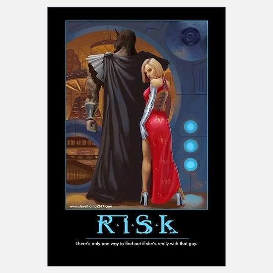 Risk motivational