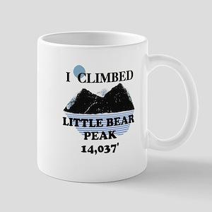 Little Bear Peak Mug