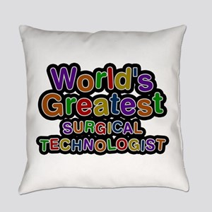World's Greatest SURGICAL TECHNOLOGIST Everyday Pi