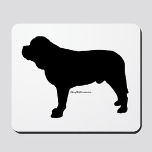 Mastiff 174 Mousepad