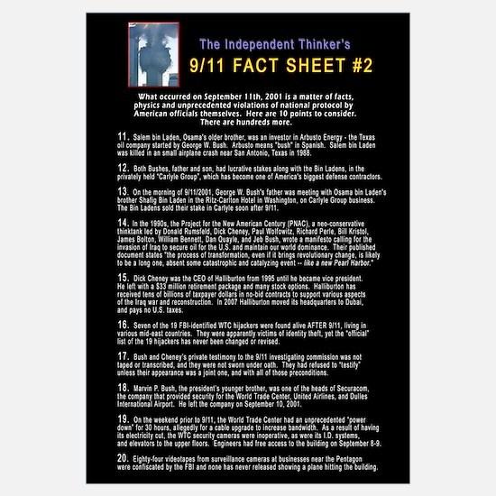 9/11 Conspiracy part 2
