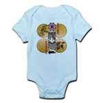 reihu Infant Bodysuit
