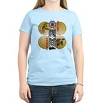 reihu Women's Light T-Shirt