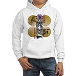 reihu Hooded Sweatshirt