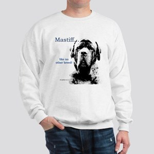 Mastiff 148 Sweatshirt