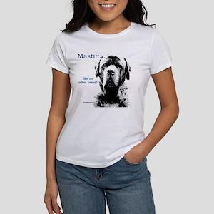 Mastiff 148 Women's T-Shirt