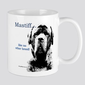 Mastiff 148 Mug