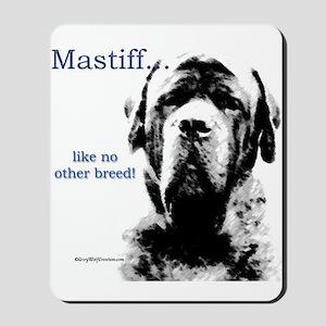 Mastiff 148 Mousepad