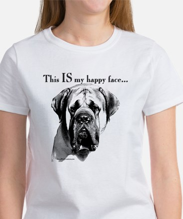 Mastiff 137 Women's T-Shirt