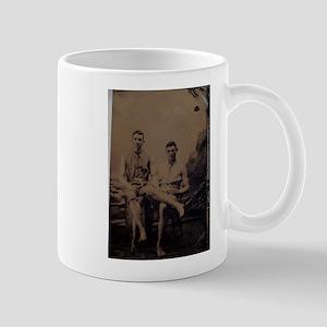 tintype2 Mugs