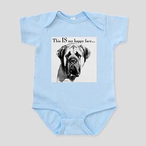 Mastiff 137 Infant Creeper