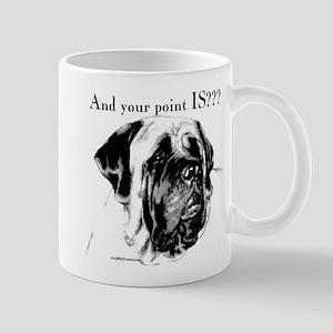 Mastiff 135 Mug