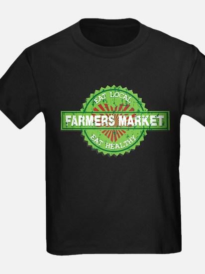Farmers Market Heart T