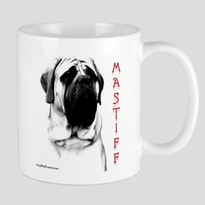 Mastiff 107 Mug