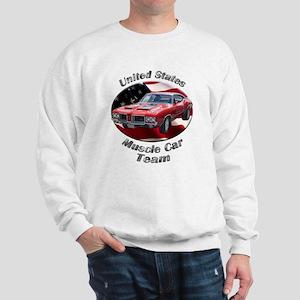 Olds 4-4-2 Sweatshirt