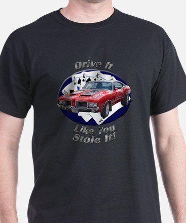 Olds 4-4-2 T-Shirt