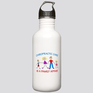 Chiro Family Affair Stainless Water Bottle 1.0L