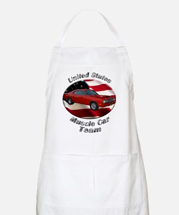 Plymouth Duster Apron