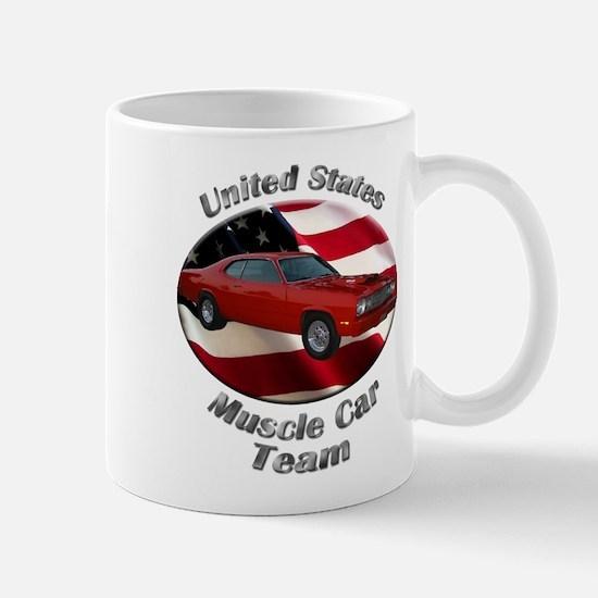 Plymouth Duster Mug