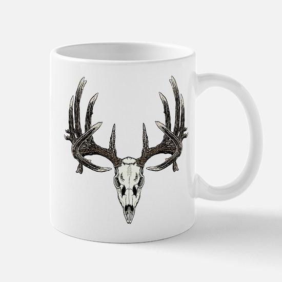 Big whitetail buck Mug