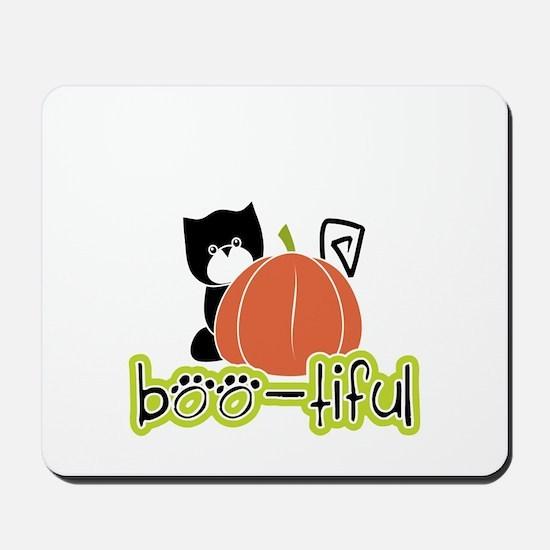 Boo-tiful Mousepad