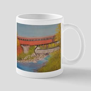 Taftsville Covered Bridge IV Mug