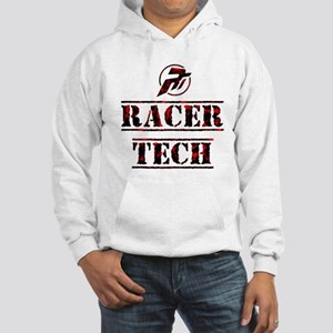 Race Tested, Trail Approved! Hoodie