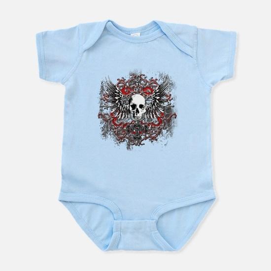skullcrest Infant Bodysuit
