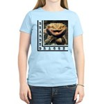 Bearded Dragon Women's Light T-Shirt
