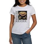 Bearded Dragon Women's T-Shirt