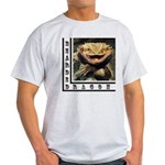 Bearded Dragon Light T-Shirt