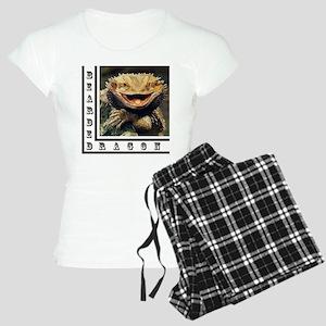 Bearded Dragon Women's Light Pajamas