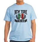 New York Italian Light T-Shirt